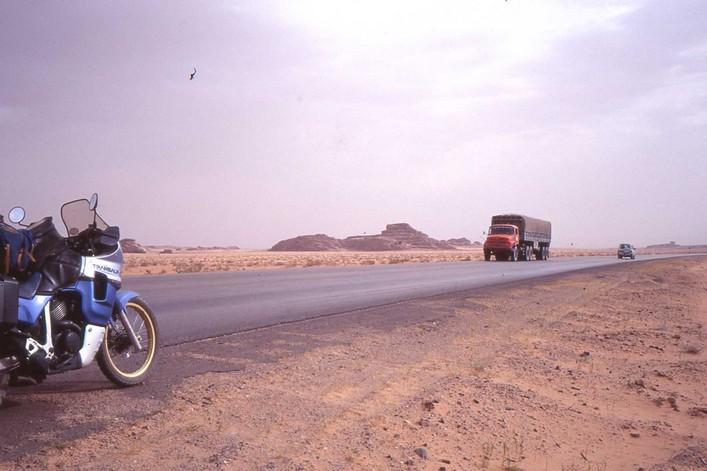 Honda CB 500 X, ma petite Africa Twin Img15110