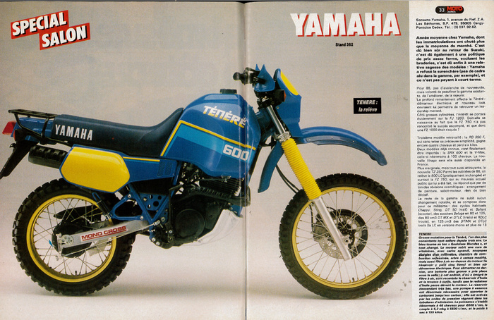 Histoire de la Yamaha Ténéré Mj031013