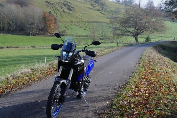 Mon petit essai de la Yamaha 700 Ténéré Sam_7910