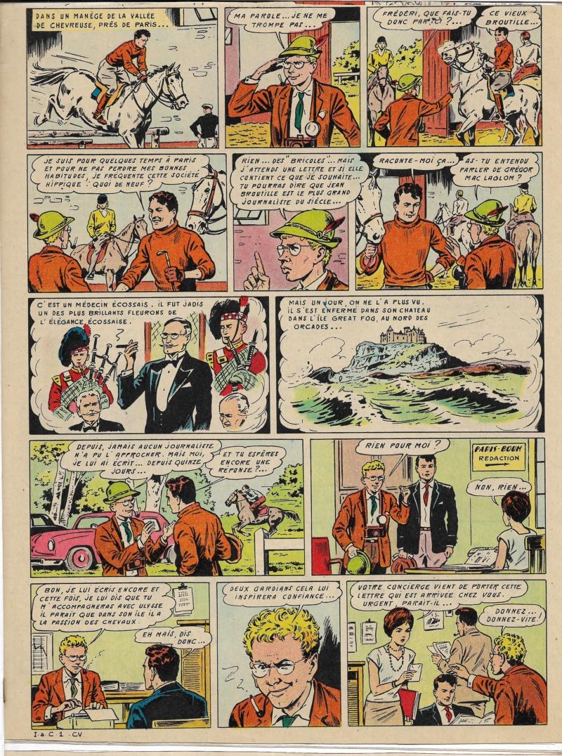 Robert RIGOT  - Page 5 Numea164
