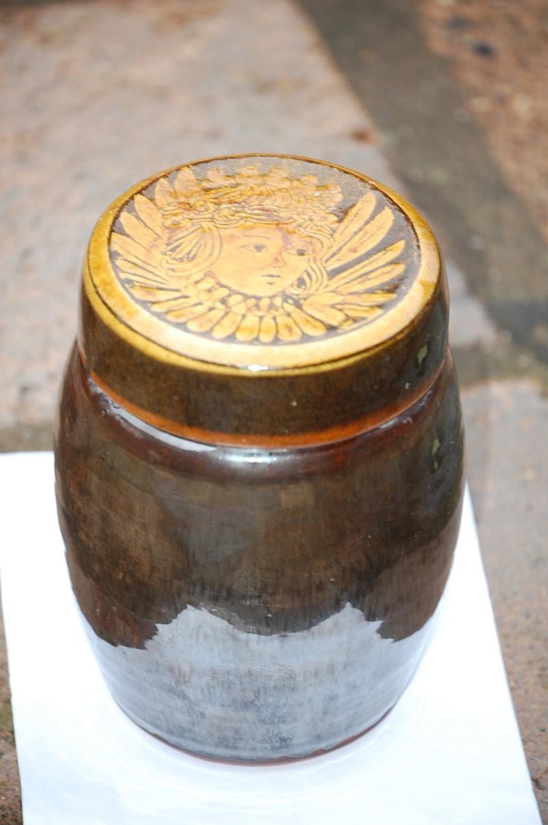 Pantasaph Pottery (Wales) Gggggg17