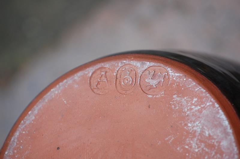 Pantasaph Pottery (Wales) Gggggg18