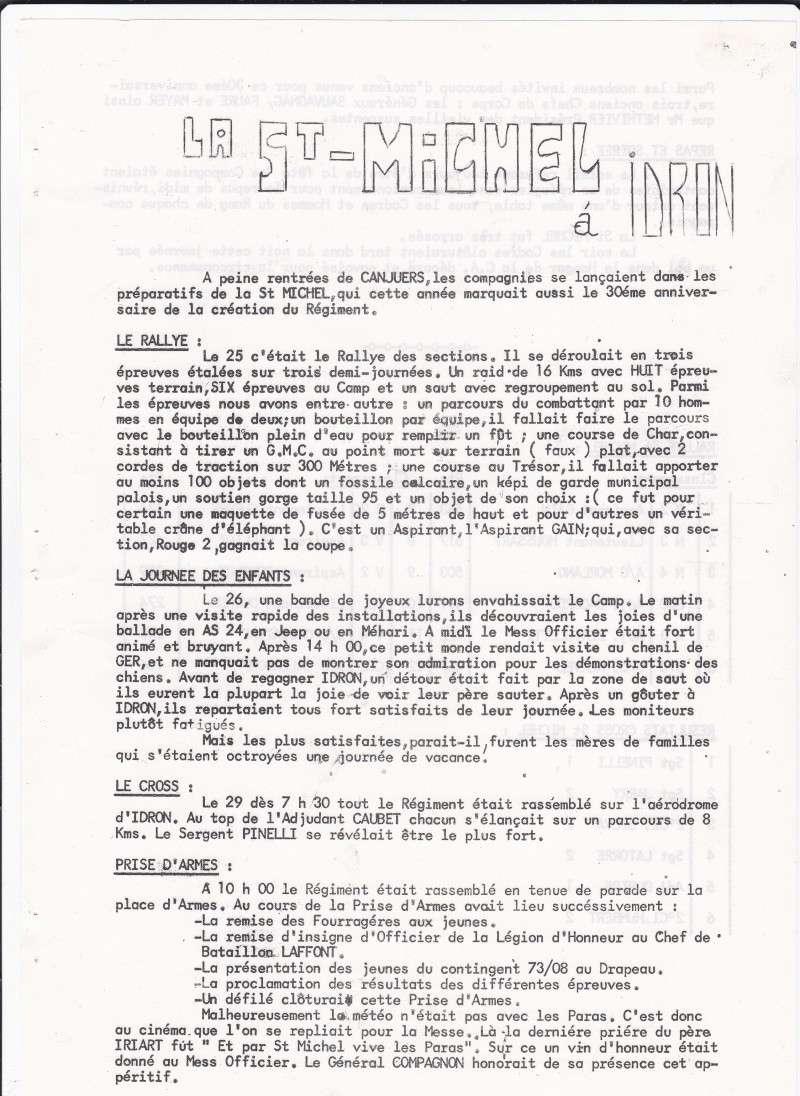 1er RCP Saint Michel 1973 Smidro10