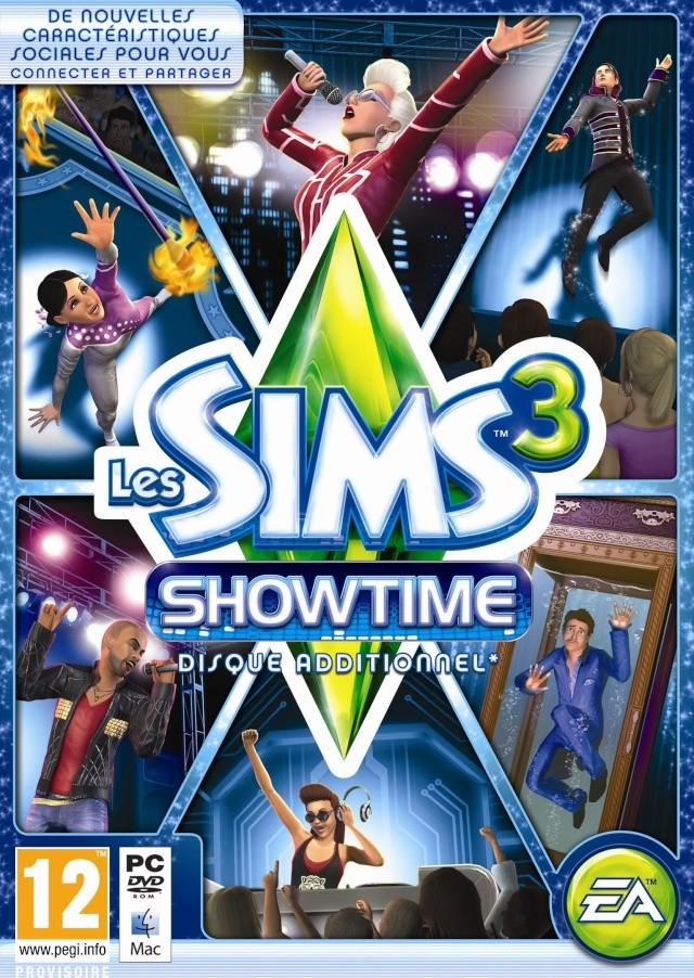 Les Sims™ 3 Showtime Les-si10