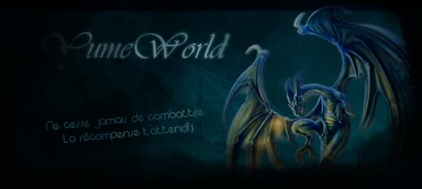 YumeWorld, Trois mondes bien différents qui vont devoir vivre ensemble. Aaaaaa10
