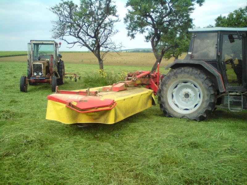 Sur quel tracteur avez vous débuté ? - Page 2 Dsc02710