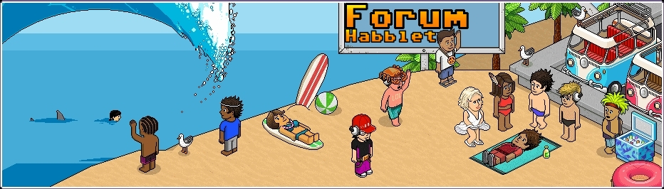 Habblet Forum