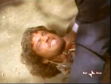 Joe Lando : un cascadeur...    Joe Lando stuntman 1x07lo10