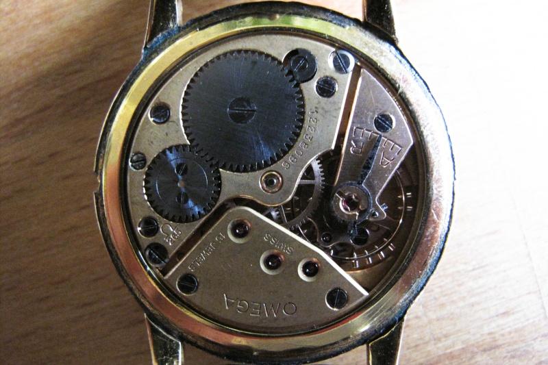Vintage refusée par le SAV Omega 01112010