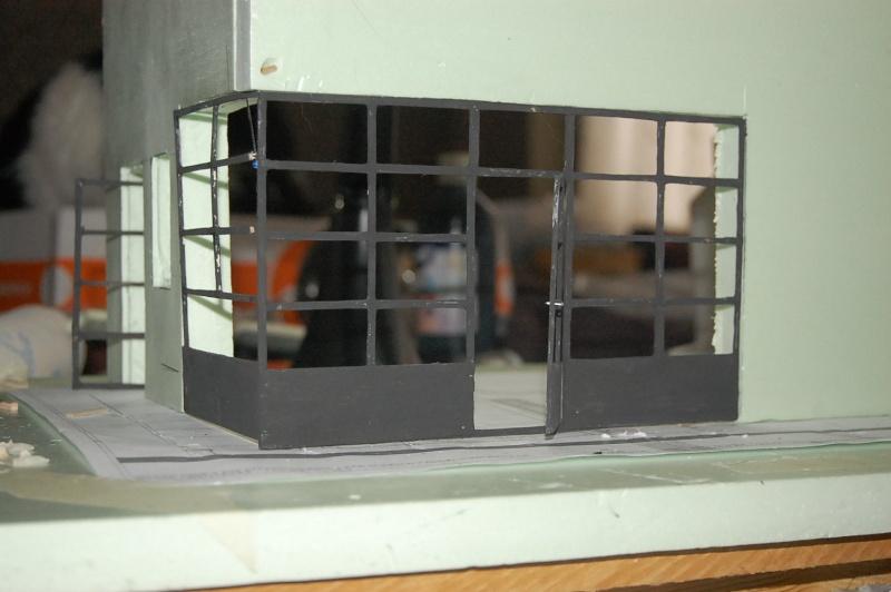 Garage TEXACO Dsc_6410