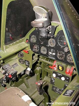 GRUMMAN F6F HELLCAT Hellca18