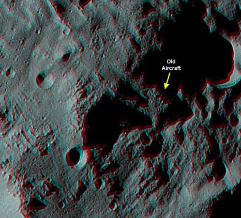 NASA DAWN Mission: UFO Crash Site on Giant Asteroid Vesta 2011  49251610