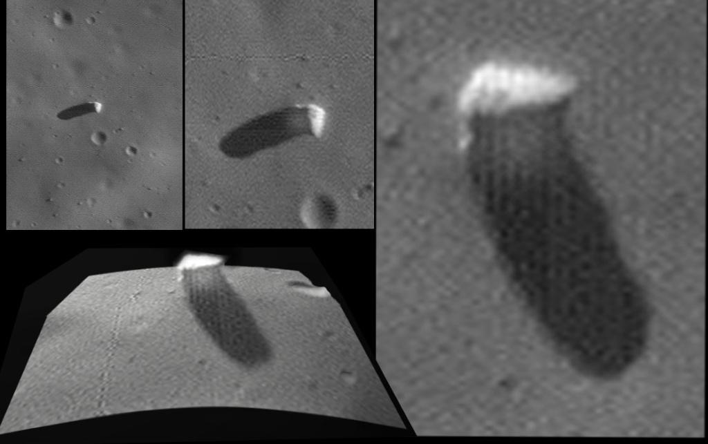 Phobos - Monolith Phobos11