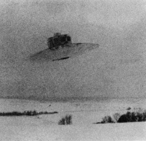 Nazi - UFOs    Vril2310