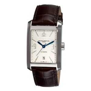 une belle montre...un luxe innaccessible? Baume_10