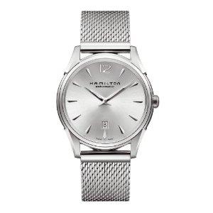 une belle montre...un luxe innaccessible? Hamilt10