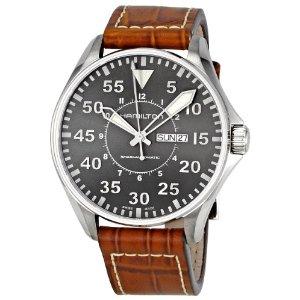 une belle montre...un luxe innaccessible? Hamilt11