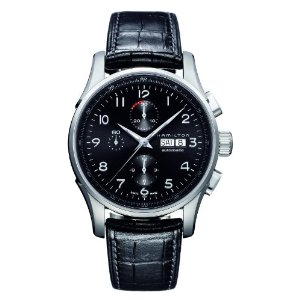 une belle montre...un luxe innaccessible? Hamilt12