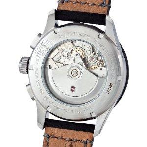 une belle montre...un luxe innaccessible? Victor11