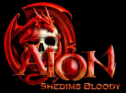 Shedims Bloody