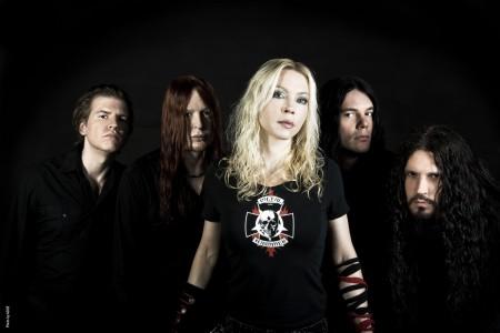 Arch Enemy 20091111