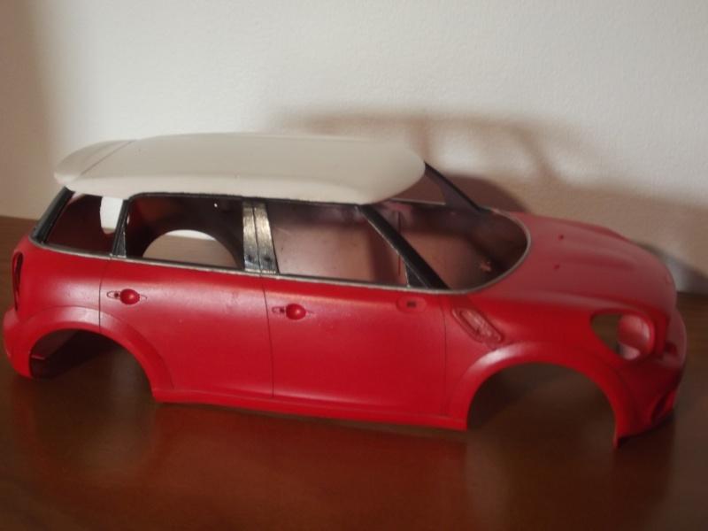 Mini Cooper S Countryman Hasegawa (suite et fin) Mini3210