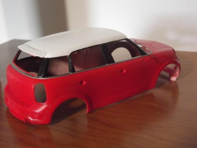 Mini Cooper S Countryman Hasegawa (suite et fin) Mini3410