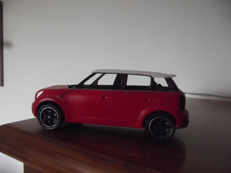 Mini Cooper S Countryman Hasegawa (suite et fin) Mini3510