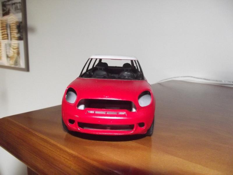 Mini Cooper S Countryman Hasegawa (suite et fin) Mini3610