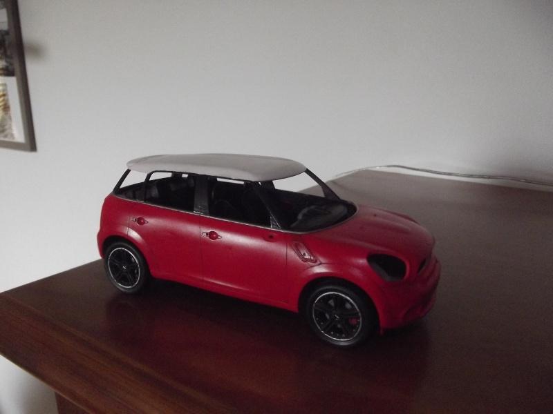 Mini Cooper S Countryman Hasegawa (suite et fin) Mini3710