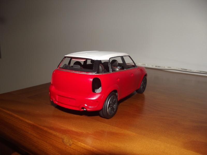 Mini Cooper S Countryman Hasegawa (suite et fin) Mini3810