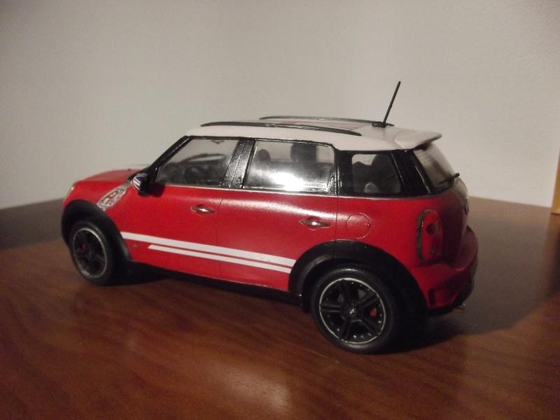 Mini Cooper S Countryman Hasegawa (suite et fin) Mini3910