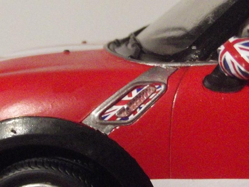 Mini Cooper S Countryman Hasegawa (suite et fin) Mini4110