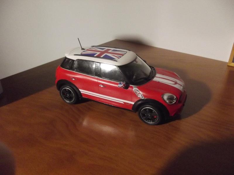 Mini Cooper S Countryman Hasegawa (suite et fin) Mini4410