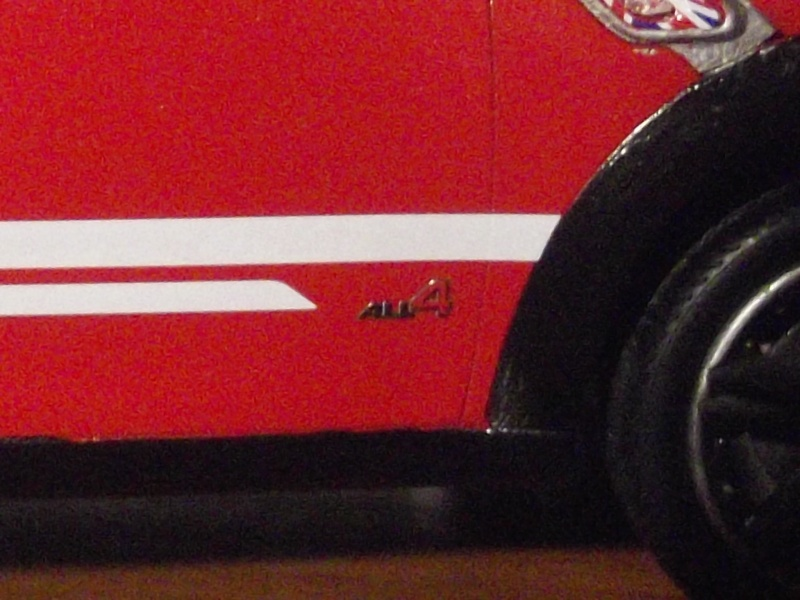 Mini Cooper S Countryman Hasegawa (suite et fin) Mini4610