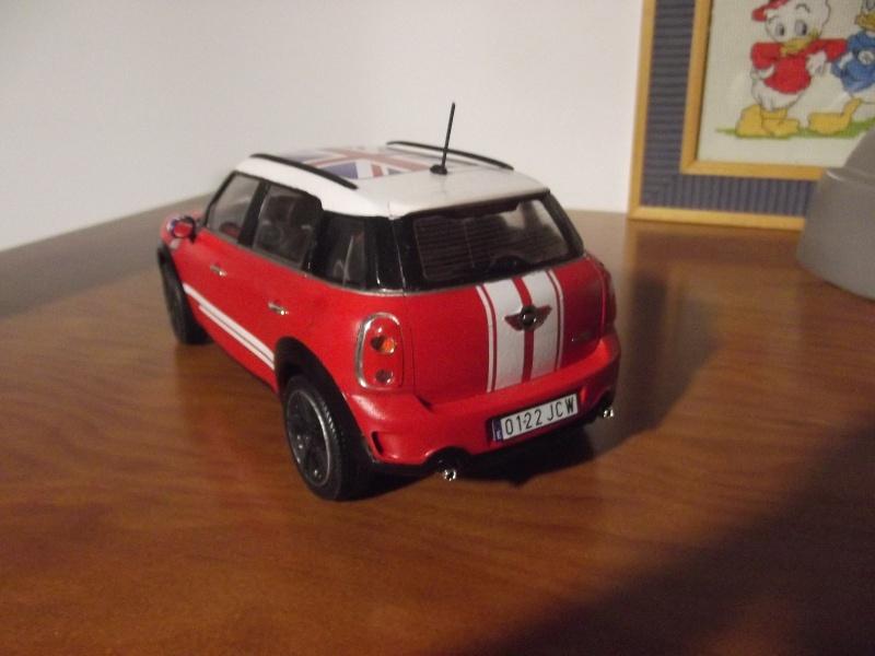 Mini Cooper S Countryman Hasegawa (suite et fin) Mini4910