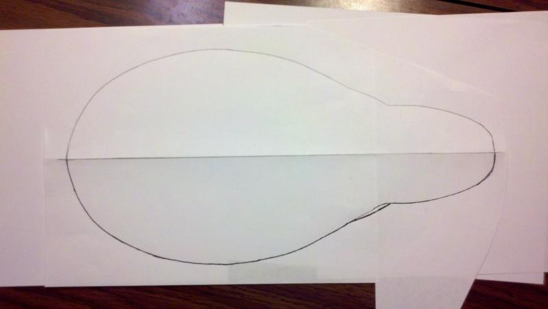 Mallard Pattern 2012-011