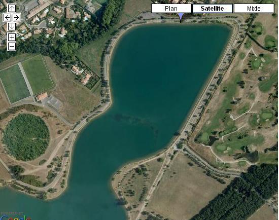 Lacs de montagne - 2 EME CATEGORIE (4eme partie) Aa117