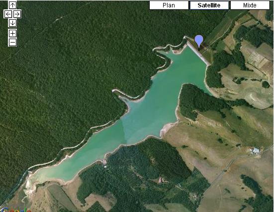Lacs de montagne - 2 EME CATEGORIE (4eme partie) Aa121