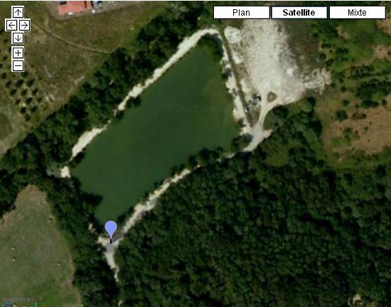 Lacs de montagne - 2 EME CATEGORIE (4eme partie) Aa122