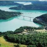 Lac de Vouglans – Grand lac public – Jura (39) Aa275