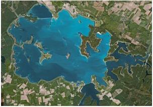Lac du Der-Chantecoq – Grand lac public – Marne (51) Aa279