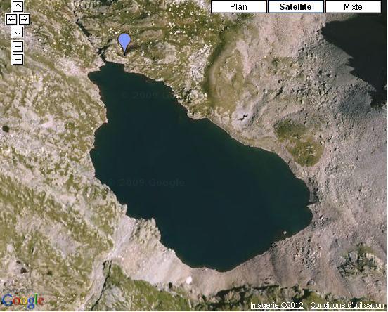 Lacs de montagne - 1ERE CATEGORIE  (1ere partie) Aa67