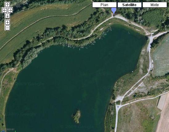 Lacs de montagne - 2 EME CATEGORIE (2eme partie) Aa98