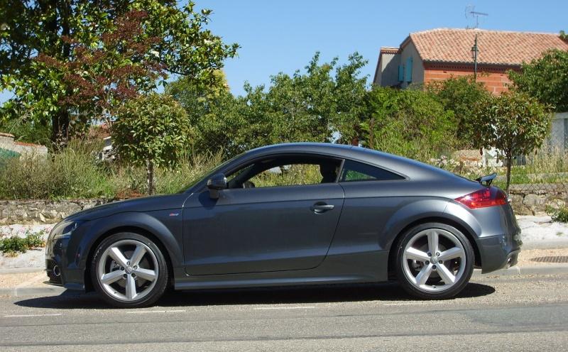 Audi TT Gris Nacré de Ray Tt_00211