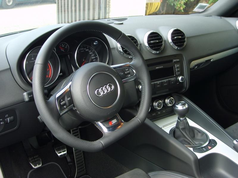 Audi TT Gris Nacré de Ray Tt_00611