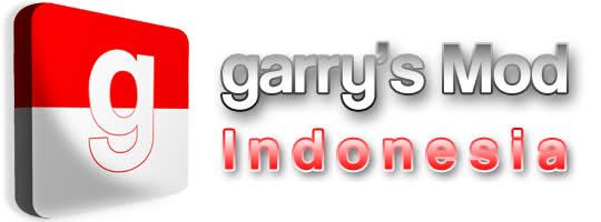 Garry's Mod Indonesia