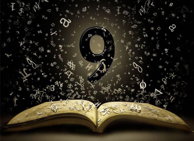 Numérologie angélique : séquences du chiffre 9 Nombre10