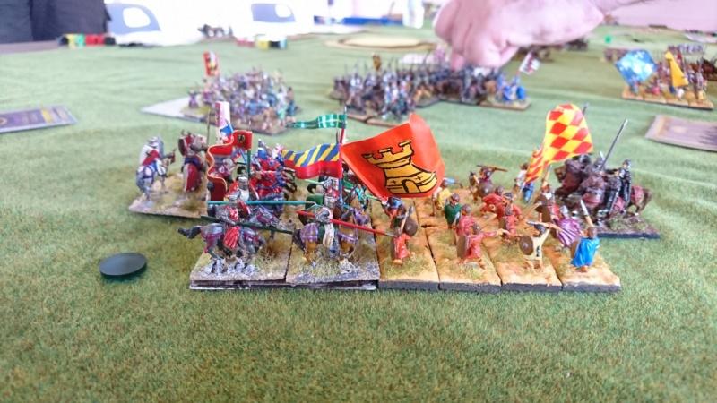 Germanicus XI, les 30 et 31 mars 2019 Dsc_0150