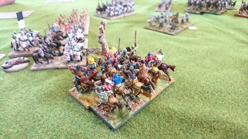 Germanicus XI, les 30 et 31 mars 2019 Dsc_0153